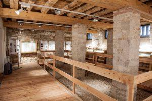 museo archeologico bostel rotzo asiago